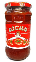 tomato paste double concentrated morocco